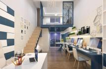 Cần bán lại Officetel M-One Nam SG giá tốt nhất thị trường, diện tích từ 30-50m2, duplex, sân vườn