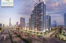 Nhận giữ chỗ dự án căn hộ cao cấp New City Q2, MT Mai Chí Thọ, full nộ thất CC, giá hấp dẫn 39tr/m2 LH 0932430630