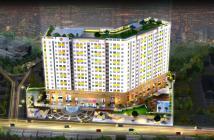 Khu phức hợp căn hộ nằm ngay trung tâm Quận Bình Tân liền kề Quận 1 và quận 11 giá chỉ 880 triệu