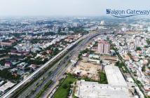 Căn hộ liền kề An Phú An Khánh, căn 65m2 chỉ 1,6 tỉ đã có HĐMB