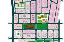 Cần bán đất nền công ty Chợ Lớn phường Phú Mỹ, Lô F giá 40tr/m2