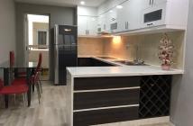 Cần bán căn hộ Hùng Vương Plaza Q.5 dt 130m, 3 PN, 4.7 tỷ. LH C.Chi 0938095597