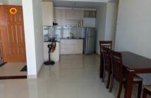 Cho thuê căn hộ Hưng Phát, 85m2, 2 PN, 2 WC, NTDD, giá chỉ 10 tr/tháng