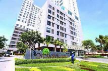 Offcice tel, giao thô, 28m2, view công viên Gia ĐỊnh, tầng cao-Orchard garden -0901632186
