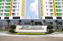 Bán căn hộ chung cư tại Phường Tân Sơn Nhì, Tân Phú, Hồ Chí Minh, diện tích 93m2, giá 2 tỷ