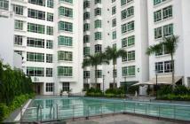 Cần bán gấp căn hộ Hoàng Anh Gia Lai 2  Quận 7, DT 123 m2 ,   3 pn 3wc