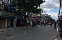 Vỡ nợ cần bán gấp nhà mặt tiền Nơ Trang Long. DT: 250m2, giá 74 tr/m2( còn TL)