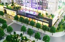 Cơ hội kinh doanh thương mại trong dự án VIVA RIVERSIDE Q6