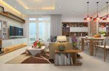 Heaven City View căn hộ giá rẻ, ngay An Dương Vương, Võ Văn Kiệt, Q8, giá 1 tỷ/căn