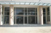 Bán 4 shophouse tầng trệt kinh doanh sầm uất tại trung tâm thương mại căn hộ Quỹ Phát Triển Nhà TP đã giao nhà rồi nha mọi người c...