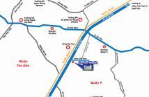 Nhanh tay đặt chỗ sở hữu 2PN, 69m2, giá 1,2 tỷ, mặt tiền XLHN gần UBND quận 9, LH 0975458377
