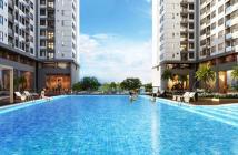 Nhà ở ngay TT 700tr nhận ngay CHCC 2PN, TC Singapore, ngay MT Âu Cơ, Nguyễn Hồng Đào, CK đến 80tr