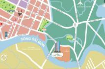 Cần bán căn hộ Opal Tower (loại 2 phòng ngủ)