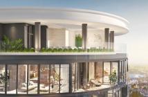 Penthouse City Garden thiết kế độc đáo ngay trung tâm thành phố. PKD: 0931 338 498
