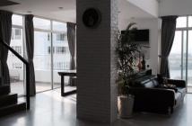 Bán căn hộ penthouse Hoàng Anh River View, 240m2, 3PN, 2 tầng, view sông