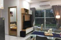 Bán căn hộ mặt tiền đường quận 12 thiết kế 2pn, DT 56m2 giá 910tr, bao VAT và tấc cả các phí