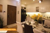 Bán căn 50 m2, giá 1.42 tỷ, đã gồm VAT dự án The Western Capital Lý Chiêu Hoàng, quận 6