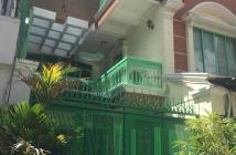 Nhà biệt thự 3 tầng mặt tiền đường số 1 Chu Văn An, P.26, 142m2, giá 15 tỷ