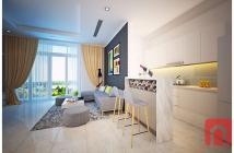Bán căn hộ Cao Ốc Phú Nhuận, DT 122m2, 3PN, giá 3.8 tỷ