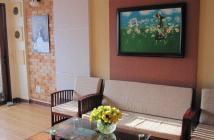 Bán căn hộ PN Hoàng Minh Giám, 2PN  bao quát công viên Gia Định và sân bay, 84m2