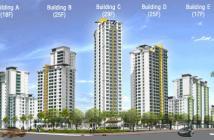 Bán căn hộ Riverside Residence Phú Mỹ Hưng, 130m2, 3PN, 2WC, giá 6.8 tỷ, LH: 0911857839 Tùng