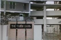 Cần bán căn hộ Thủ Thiêm Xanh, P.Bình Trưng Đông, Q.2. LH 0917479095 Anh Hùng