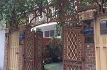 Biệt thự khu Vip Bùi Đình Tuý, P.24, Q.Bình Thạnh, 7x28, giá 12 tỷ