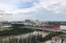 Chính chủ bán căn hộ duplex sân vườn riêng 168m2 3PN- 3WC ngay khu dân cư cao cấp liền kề trung tâm Quận 1 giá 4.96 tỷ.