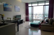 Chính chủ cho thuê căn hộ City Garden, 1PN- 72m2, view City-hồ bơi, nhà đẹp, lầu cao - 0909.038.909