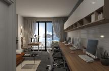 Officetel Millennium ngay trung tâm tp, chiết khấu 13.5%, sở hữu lâu dài, cam kết cho thuê. LH PKD 0909182993
