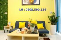 Bán căn hộ giá rẻ tại TP HCM, với 275 triệu/ căn hộ 41m2, gồm 2 PN