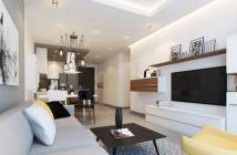 Cần bán gấp căn hộ ACB Quận 11, DT 80m2, 2PN, 2WC