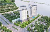 Bán căn hộ Thủ Đức View sông SG, trả góp 3 năm không lãi suất. LH 0909 406 045