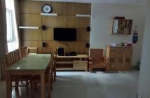 Cho thuê căn hộ Him Lam Riverside giá 14 tr/tháng full nội thất. Liên hệ 0915568538