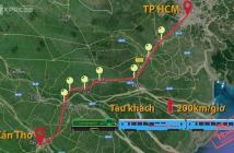 Đường 50m-đất thành phố-giá 17 tr/m2-DT;160m2-sổ hồng trao tay-0906.733.464