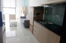 Cho thuê officetel làm văn phòng 32m2, 11tr/tháng - dự án Orchard Garden- 128 hồng hà , Phú Nhuận