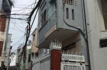 Nợ ngân hàng bán gấp nhà 3 tầng Trần Bình Trọng, 4x10, giá 3.4 tỷ