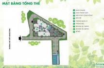 Căn hộ tiêu chuẩn xanh Singapore duy nhất ở quận Bình Thạnh