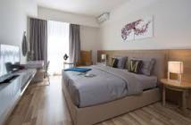 Mở bán căn hộ Heaven Riverview block B, ngay đại lộ Võ Văn Kiệt, TT Q 8, giá cực tốt chỉ 900tr/căn