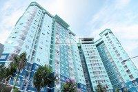 Bán căn hộ ngay công viên Đầm sen dự án 8X Đầm Sen , DT 68m2 giá 1.3 tỷ 0909052122
