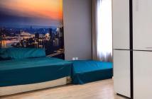 Cho thuê 1PN 51m2 full nội thất 17tr/tháng - dự án Orchard Garden- 128 hồng hà, Phú Nhuận