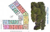 Chuyển nhượng căn hộ 2PN, 74m2, 3.2 tỷ - dự án Garden Gate - 08 hoàng minh giám, Phú Nhuận