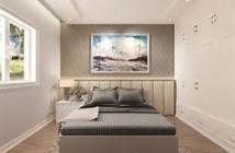 Orienal Plaza, Vị Trí VÀNG, TT 30%, Hỗ Trợ Vay Vốn 70%, Lãi Ưu Đãi, Giao nhà hoàn thiện với nội thất cao cấp