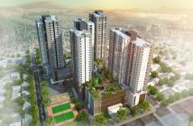 Khách đầu tư bán lại căn 2PN dự án Xi Grand Court Quận 10. Căn 79m2, bàn giao hoàn thiện