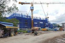 Thanh toán 15% , hỗ trợ vay, đâng nhận giữ chỗ 4 tầng đẹp của dự án lh 01283 916 940