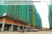 Chính chủ cần tiền bán gấp căn hộ Him Lam Phú An A- 04- 05, hướng hồ bơi, giá 1.844 tỷ