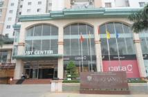 Bán căn hộ chung cư cao cấp Ruby Land, Q.Tân Phú, Block A, diện tích 93m2, 2 phòng ngủ, 1.8 tỷ