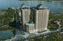 Bán CH 1PN dự án The One Bến Thành, 54m2, cam kết thuê lợi nhuận cao, full nội thất. PKD 090 397695