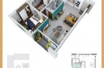 Tara Residence DT 48-94m2, 20 – 23tr/m2, đóng 15% nhận nhà, hỗ trợ vay 85%, LS góp 0%