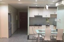 Cần cho thuê căn thông tầng Dragon Hill Nguyễn Hữu Thọ, căn 2 phòng ngủ, 3wc, nội thất đầy đủ 12triệu.